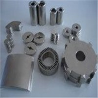 Specific Coating NdFeB Magnets (TCND20)