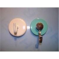Side Magnetic Hooks (TC)