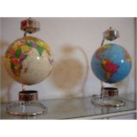 Magnetic Globes
