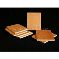 all kinds of plywood