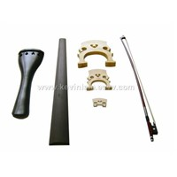 Cello Fingerplate Accessories