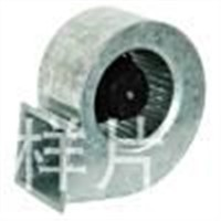 Forward Centrifugal AC Fan with Scroll