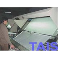 Expert in Fabric inspection throughout China