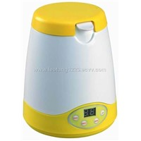 Digital Milk Heater