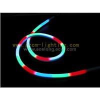 LED neon-flex lighting