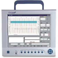 Fetal Monitor-JPD-300P  ( 12 TFT )
