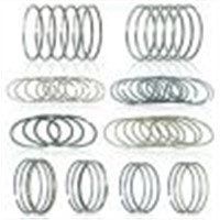 Spare Parts Piston & Piston Ring