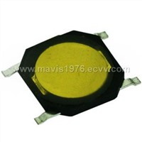 Tact Switch (TS004-S100Y2W1C)