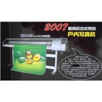 indoor inkjet printer(epson printhead)