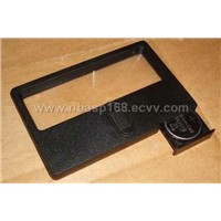 Magnifier, credit card, LED