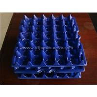30 Reusable egg tray