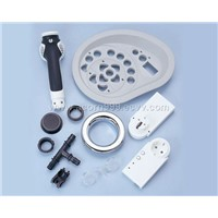 Injection Molding (Plastic) Parts