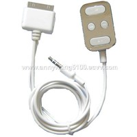 earphone remote for ipod