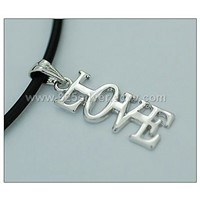925 silver fashion pendant