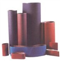 Abrasive cloth rolls,belts