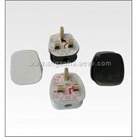 UK Plug (BS1363)