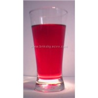 Red Grape Skin Color