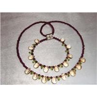 Crystal accessory