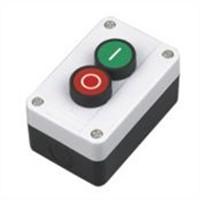 Pushbutton Control Box (XAL-BE02)
