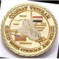 golf coin