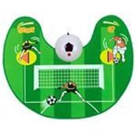 TV Soccer Pad