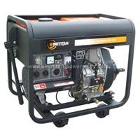 5KVA Air-cooled Diesel Generator
