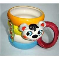 Promotion Gift-Porcelain Mug (W-MG-42)