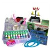Airbrush Nail Kit