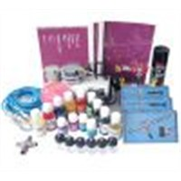 Airbrush Tattoo Kits (1)