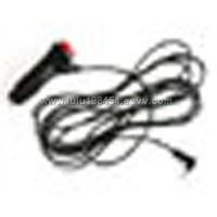 Charger for Vehicle PDA, GPS, Mobile Phone