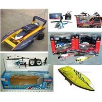 RC Toys