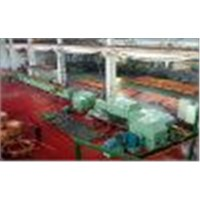 LG602HLcrewel Cold Rolling Mill