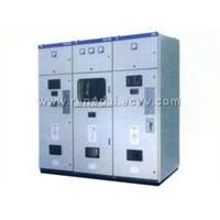 high-volt switchgear