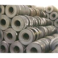 Hot rolled steel strips