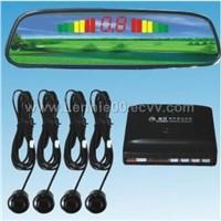rearview car parking sensor