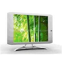 multimedia TV with DVD,card reader,mp4 built-in