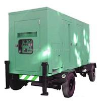 Diesel Generator Sets(Traler Sets)