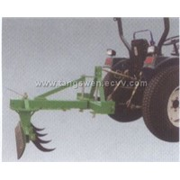 Rear Grader Blade with Ripper (RGBR-4FT)