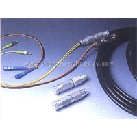 Waterproof Optic Pigtail Cable
