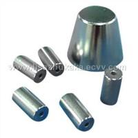 Neodymium Magnet - Cylinder Type