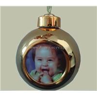 Recordable Xmas ornaments