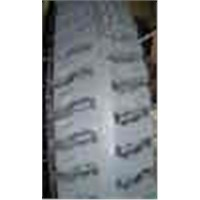 All-Steel Radial Heavy-Duty Truck & Bus Tyres