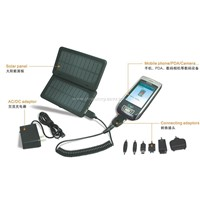 Solar charger,battery