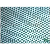 nylon knotless (raschel) net