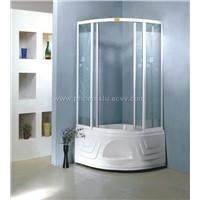 shower enclosure,shower room,simple shower room,China manufacturer, exporter, suppliers, w