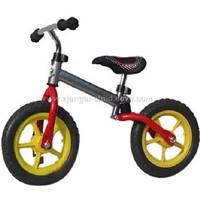 Children kids running bike (Af008)