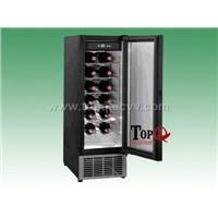 topQ  wine cooler wine chiller wine cellar wine fridge