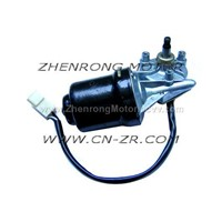Lada 2101 Windshield Wiper Motor