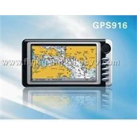 """7"""" car GPS with USA and AU map free"""