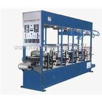 Film Blowing And Printing Machine (SZYA-350/500)